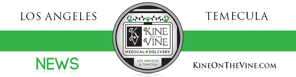 kine on the vine